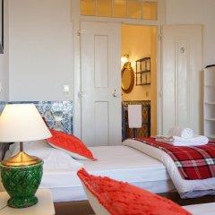 Отель Cibele by Patio 25 Португалия, Лиссабон - отзывы, цены и фото номеров - забронировать отель Cibele by Patio 25 онлайн комната для гостей фото 3