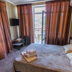 Гостиница Эллада комната для гостей фото 3