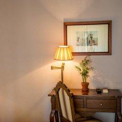 Отель Posada Dos Orillas Трухильо удобства в номере фото 2