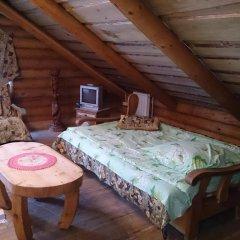 Гостиница Чеховская Дача Стандартный номер с различными типами кроватей