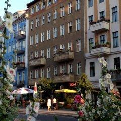 Апартаменты Brilliant Apartments Berlin