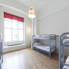 Astor Hyde Park Hostel комната для гостей фото 2