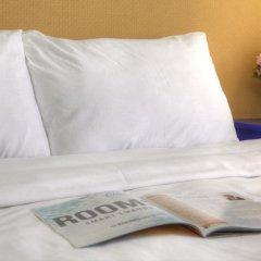 Rooms Smart Luxury Hotel & Beach 4* Стандартный номер фото 7