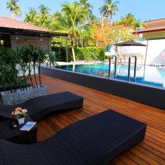 Отель The Fusion Resort 3* Улучшенный номер с двуспальной кроватью фото 3