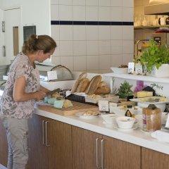Отель Hotell Refsnes Gods питание фото 2