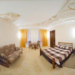 Мини Отель на Гороховой Полулюкс с различными типами кроватей фото 4