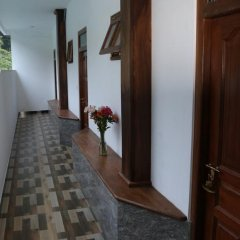 Отель Queens rest inn Номер Делюкс с различными типами кроватей фото 12