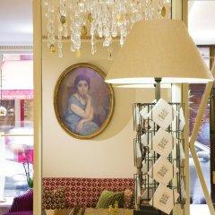 Hotel du Levant развлечения