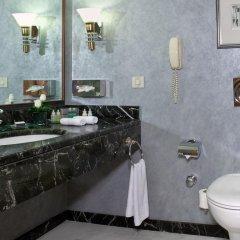 Отель InterContinental Istanbul 5* Стандартный номер разные типы кроватей фото 4