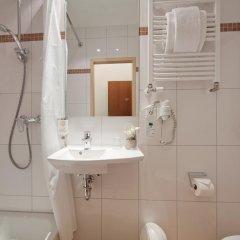 Novum Hotel Graf Moltke Hamburg 3* Стандартный номер двуспальная кровать фото 2
