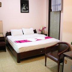Отель Anna Suong Стандартный номер