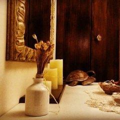 Отель B&B Casacapraia Итри спа фото 2