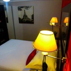 Отель Hôtel Tamaris 3* Стандартный номер фото 7
