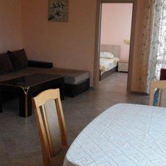 Отель Sea Sounds Болгария, Поморие - отзывы, цены и фото номеров - забронировать отель Sea Sounds онлайн комната для гостей фото 4