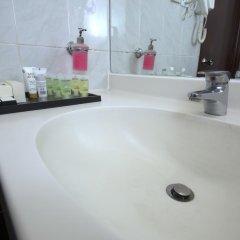 Al Khaleej Grand Hotel 3* Стандартный номер с различными типами кроватей фото 16