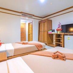 Patong Pearl Hotel 3* Люкс с двуспальной кроватью фото 3