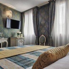 Отель Antica Locanda al Gambero 3* Номер категории Эконом с различными типами кроватей фото 3