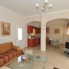 Отель Santorini Renaissance Houses Греция, Остров Санторини - отзывы, цены и фото номеров - забронировать отель Santorini Renaissance Houses онлайн комната для гостей фото 3