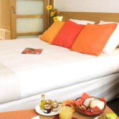 Отель Novotel Barcelona Cornella 4* Стандартный номер с различными типами кроватей фото 4