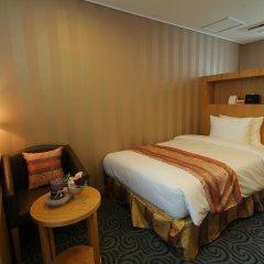 Hotel Cullinan Gundae комната для гостей фото 4