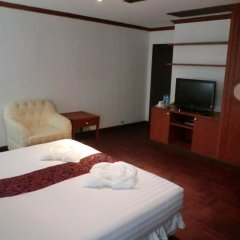 Отель The XP Bangkok 3* Полулюкс фото 2