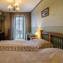 Гостиница Шкиперская 3* Стандартный номер с различными типами кроватей фото 6