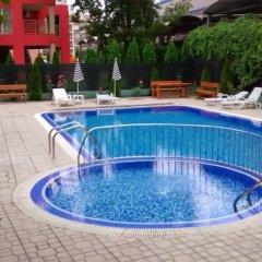 Отель Violet Garden Apart Complex Солнечный берег детские мероприятия