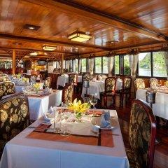 Отель Victory Cruise 3* Улучшенный номер с различными типами кроватей фото 8