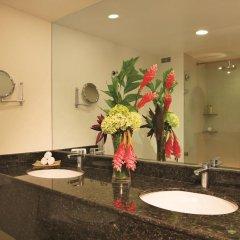 Отель Dreams Huatulco Resort & Spa 4* Номер Делюкс с различными типами кроватей фото 6