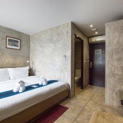 Отель Buddy Boutique Inn 3* Улучшенный номер с различными типами кроватей фото 15