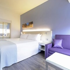TRYP Madrid Chamberí Hotel 3* Стандартный номер с различными типами кроватей фото 3