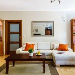 Апартаменты Sanhaus Apartments Люкс фото 4