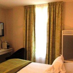 Отель Residence Champs de Mars 3* Стандартный номер с двуспальной кроватью фото 6