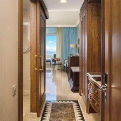 Отель Rixos Premium Bodrum - All Inclusive 5* Улучшенный номер разные типы кроватей фото 8