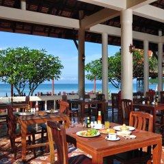 Отель Royal Lanta Resort & Spa питание фото 3