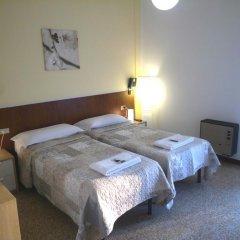 Отель Albergo Rosa 2* Стандартный номер фото 4