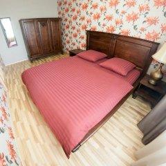 Отель Tvirtovė Люкс с различными типами кроватей фото 4