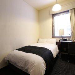 APA Hotel Kurashiki Ekimae 3* Стандартный номер с двуспальной кроватью фото 2