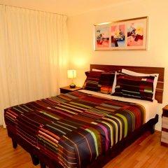 Отель Chilean Suites Centro комната для гостей фото 3
