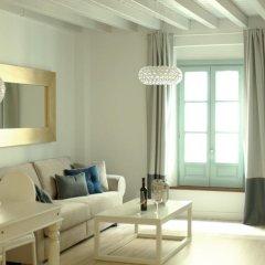 Отель Palacio Cabrera - Lillo Апартаменты с различными типами кроватей фото 7