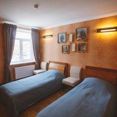 Biblioteka Boutique Hotel 3* Стандартный номер с различными типами кроватей фото 2