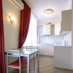 Гостиница Partner Guest House Khreschatyk 3* Улучшенные апартаменты с различными типами кроватей фото 15