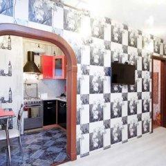 Гостиница ROTAS on Moskovskiy Prospect, 165 Апартаменты с различными типами кроватей фото 6