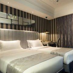 Отель Mercure Xiamen Exhibition Centre Китай, Сямынь - отзывы, цены и фото номеров - забронировать отель Mercure Xiamen Exhibition Centre онлайн комната для гостей фото 5