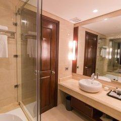 Saigon Halong Hotel 4* Улучшенный номер с различными типами кроватей