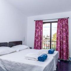 Отель Tenis da Aldeia комната для гостей фото 5