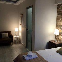 Отель Luxury Aroma Villa комната для гостей фото 3