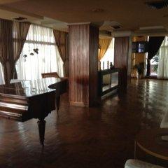 Отель Tanjah Flandria Марокко, Танжер - отзывы, цены и фото номеров - забронировать отель Tanjah Flandria онлайн интерьер отеля фото 3