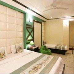 Hotel Unistar 3* Номер Делюкс с различными типами кроватей фото 3