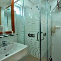 Wellcome Hotel 3* Номер Делюкс с различными типами кроватей фото 5
